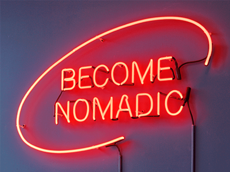 4 Nomad Fitness Classes (To Break Your Routine)