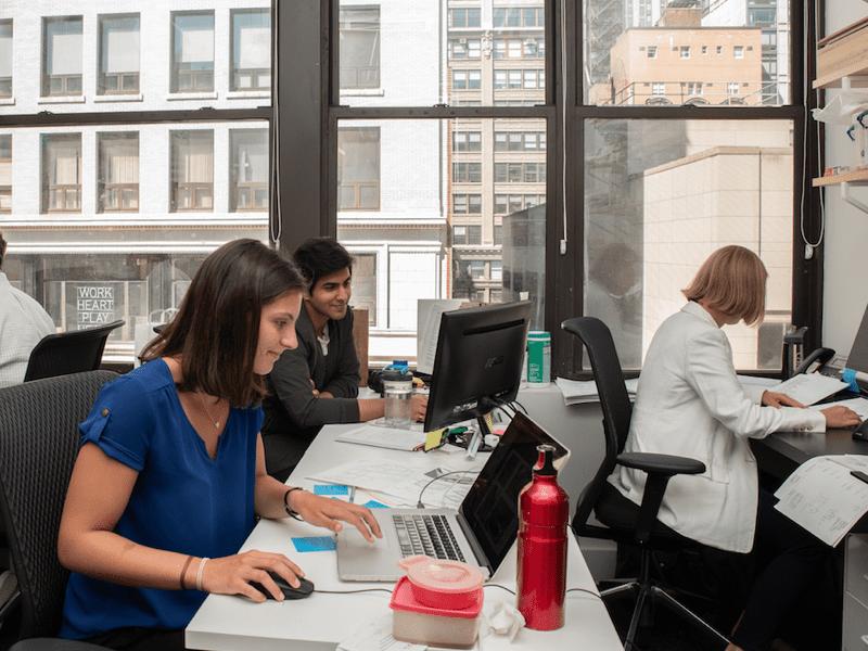 Nomadworks: Office & Desks
